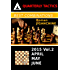 Best Combinations of 2015: April, May, June (Quarterly Chess Tactics)