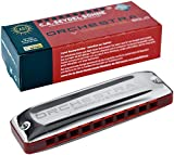 SEYDEL ORCHESTRA S Session Steel Harmonica Key of G