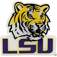 LSU Tiger Logo Shape USB 3.0 True Flash 16GB