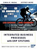 Integrated Business Processes with ERP Systems Binder Ready Version, Magal, 0470920947
