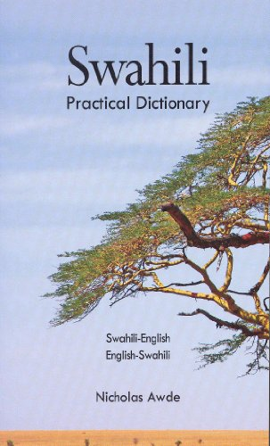 Swahili Eng.Eng. Swahili Practical...