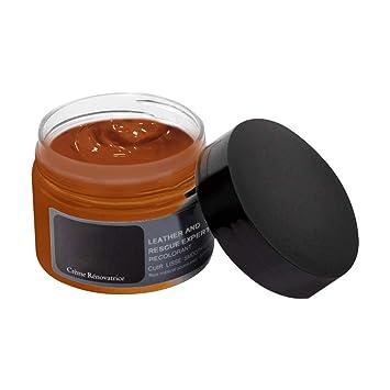 6a4b3e728c Lolly-U, Crema colorante per Scarpe, Cera colorante per Scarpe, Disponibile  in
