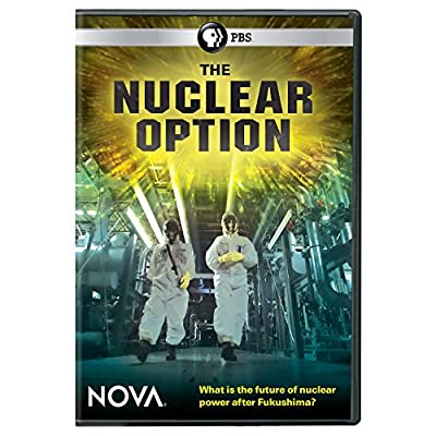 NOVA: The Nuclear Option DVD