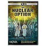 NOVA: The Nuclear Option DVD