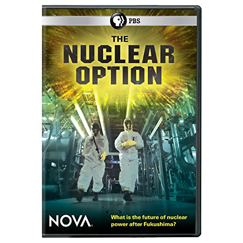 NOVA: The Nuclear Option DVD by PBS