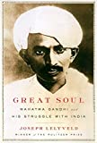 img - for Great Soul: Mahatma Gandhi and His Struggle with India book / textbook / text book