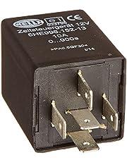 HELLA 5HE 996 152-131 12 Volt 5 Pin 0-900s Delay Off Time Control Unit