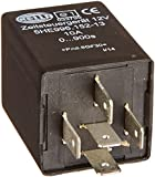 HELLA 996152131 12 Volt 5 Pin 0-900s Delay Off Time Control Unit