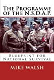 img - for The Programme of the N.S.D.A.P.: Blueprint for National Survival book / textbook / text book