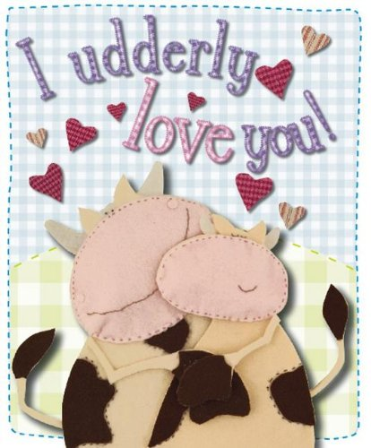I Udderly Love You! pdf epub