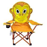 VMI Folding Chair for Kids Bunny Face