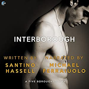 Interborough Audiobook
