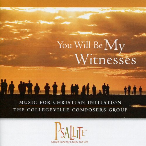 You Will Be My Witnesses - Mus...