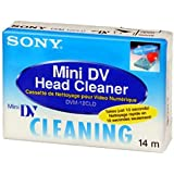 Sony DVC Cleaning Tape (Discontinued by Manufacturer)
