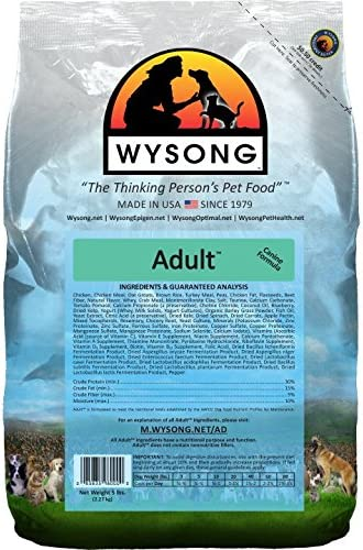 Wysong Variety Pack Dry Food