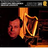 The Hyperion Schubert Edition 23 / Christoph Prégardien, Graham Johnson