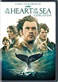 In The Heart Of The Sea [DVD + Digital Copy] (Bilingual)