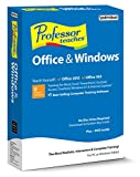 Individual Software Prof. Teach Office 2013, 365 and Win 8.1