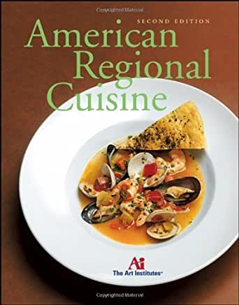 american regional cuisine kindle edition by the art