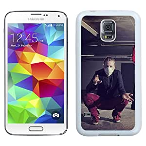 Beautiful Designed Cover Case With Leprous Band Members Basement Game (2) For Samsung Galaxy S5 I9600 G900a G900v G900p G900t G900w Phone Case