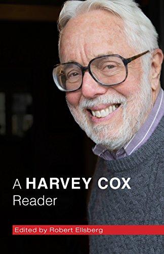 A Harvey Cox Reader
