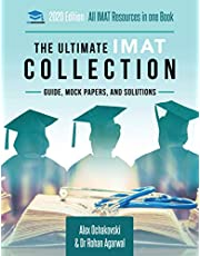 The Ultimate IMAT Collection: 5 Books In One, a Complete Resource for the International Medical Admissions Test