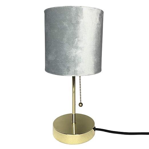 Lámparas Lámparas De Escritorio Iluminación Nocturna Lectura ...