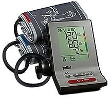 Braun ExactFit 3 BP6100 :  un tensiomètre d'une précision professionnelle