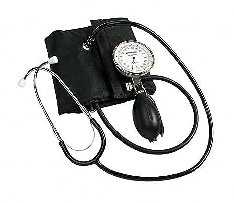 Tensiómetro PDA Riester Sanaphon: Amazon.es: Salud y cuidado ...