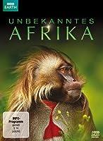 Unbekanntes Afrika