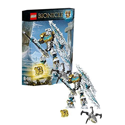 Lego bionicle : kopaka - master of ice (70788) (Bionicle 70788)