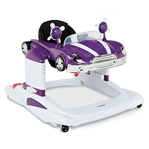 Combi All In One Mobile Entertainer, Purple