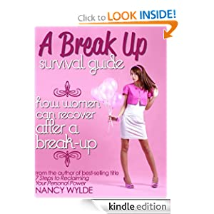 A Break Up Survival Guide