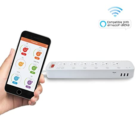 The 8 best customizable power strip