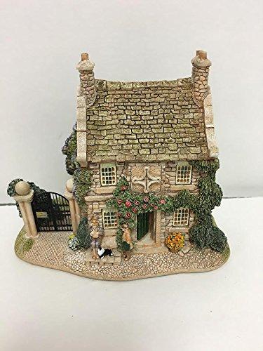 Lilliput Lane Cottage Sore Paws