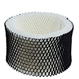 VACFIT Humidifier Filter for Holmes A HWF62 HWF62CS Replacement Air Filter for Holmes HM1701 HM1761 HM2409 Humidifier Filter for Holmes A 1 Pack