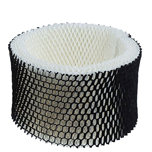 VACFIT Humidifier Filter for Holmes A HWF62 HWF62CS Replacement Air Filter for Holmes HM1701 HM1761 HM2409 Humidifier Filter for Holmes A 1 Pack by VACFIT