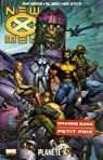 New X-Men, tome 4 : par Morrison