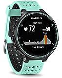 Garmin Forerunner 235 - Reloj con pulsómetro en la muñeca, unisex