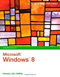 New Perspectives on Microsoft Windows 8, Comprehensive, June Jamrich Parsons and Dan Oja, 1285080874