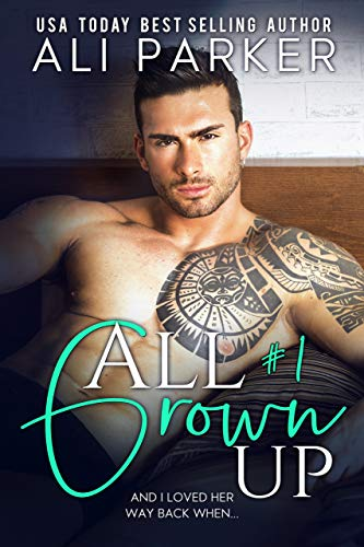 Free - All Grown Up Book 1