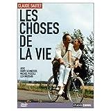 The Things of Life (Les Choses de la vie) (L'Amante) [Region 2]