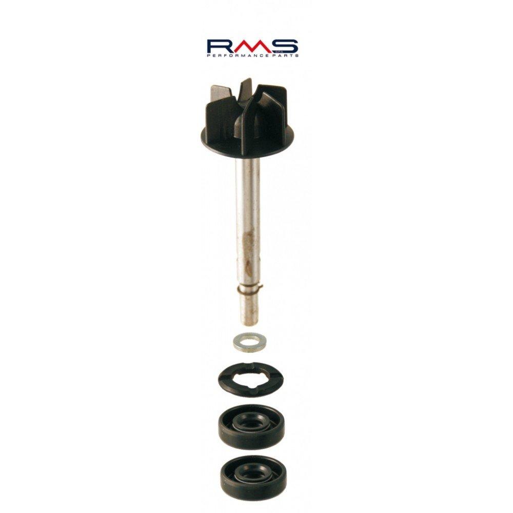 Reparació n Bomba de agua RMS –  (Rotax) Aprilia Leonardo/Scarabeo 125 –  200