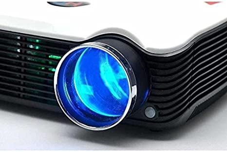STA-ProHome PH5 LED Projector - 2500 Lumens, 800 x 600: Amazon.es ...