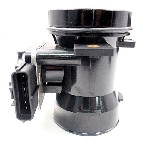 Medidor de caudal de aire para Ford Puma Focus Fusion 1.4 L 1.6L 98AB-12B579-DA 8ET009142-481
