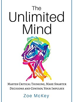 Unlimited Mind Critical Thinking Decisions ebook product image