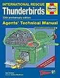 Thunderbirds 50th Anniversary Manual (Agents Technical Manual)