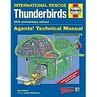Thunderbirds 50th Anniversary Manual
