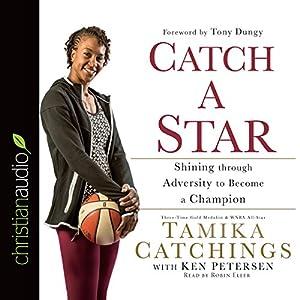 Catch a Star Audiobook