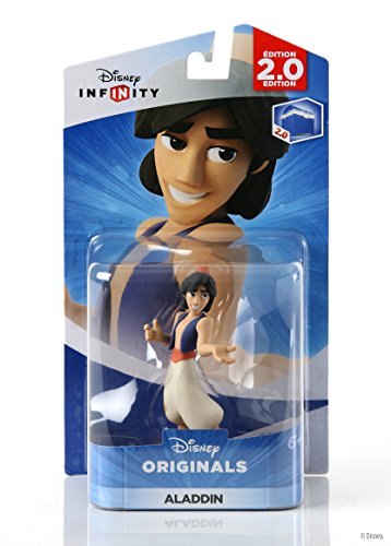 Disney Infinity: Disney Originals (2.0 Edition) Aladdin Figure - Not Machine Specific by Disney Infinity (Image #1)